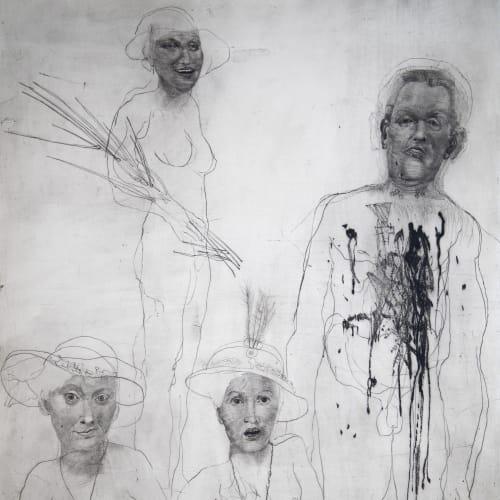 Soldat und drei Damen (1980)