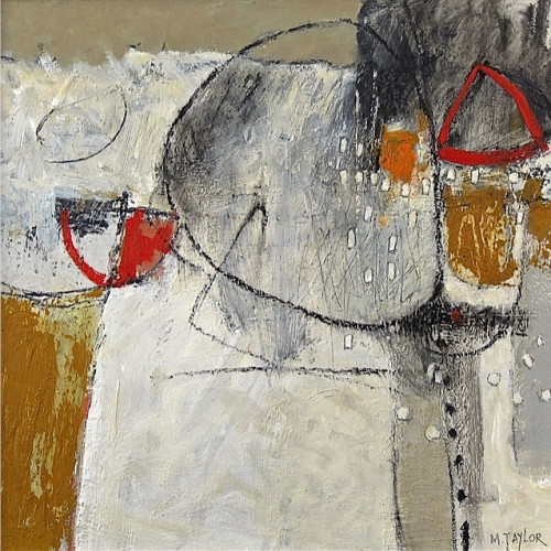 Malcolm Taylor - On Balance (Hungerford Gallery)