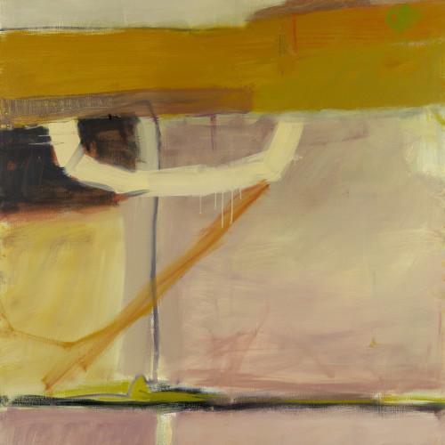 Chloë Lamb - Rhubarb Fool (Hungerford Gallery)