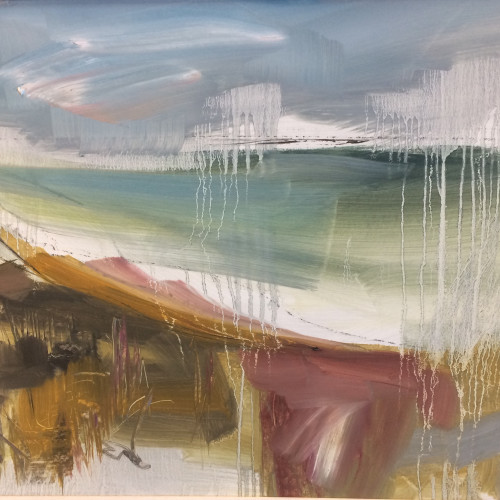 Jo Vollers - Chesil Beach