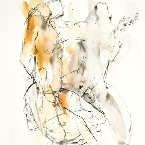 Bella Pieroni - Odin and Frigga (Framed)