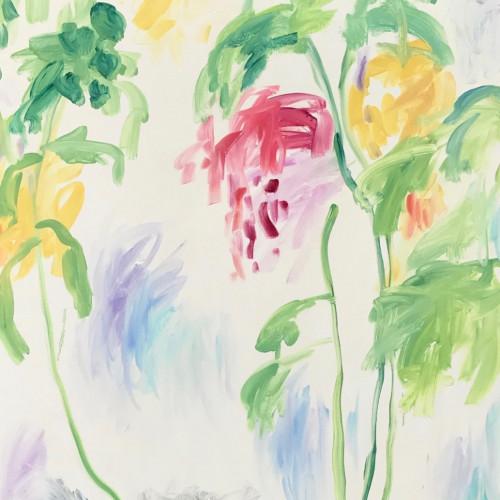 Belinda Rayner - Garden II