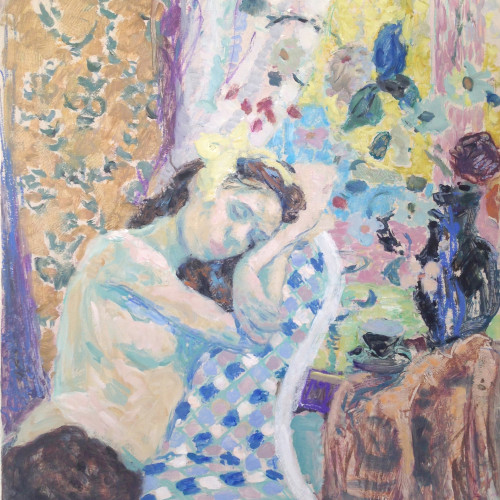 Hugo Grenville - Pilgrim Soul (III) (Hungerford Gallery)