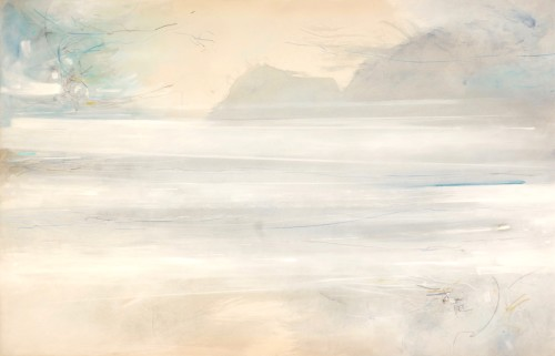 Bob Aldous, Crystal Clear (London Gallery)