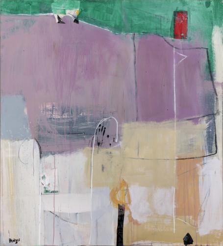 Felice Hodges, Lavender High
