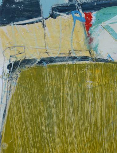 David Mankin, Venture (Hungerford Gallery)