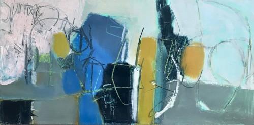Dafila Scott, Extinction II (London Gallery)