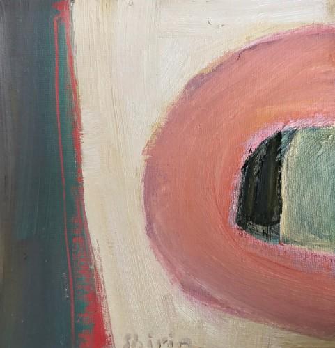 Shirin Tabeshfar Houston, Summer Time (London Gallery)