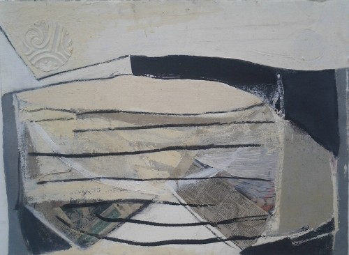 Liz Hough, Harbour and Moon