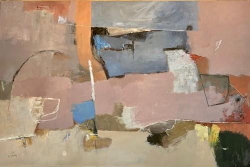 Dooze Storey, Edge of an Ending (London Gallery)