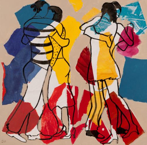 Dione Verulam, Tango I
