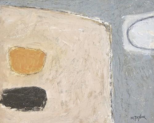 Malcolm Taylor, Three Views of a Secret (London Gallery)