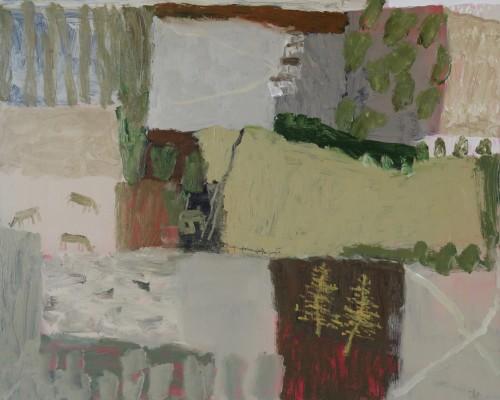 David Pearce, Golden Pines