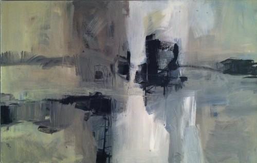 Malcolm Chandler, Shorham Dawn (London Gallery)