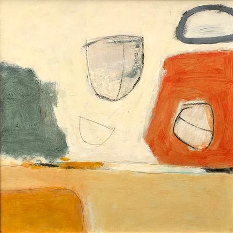 Malcolm Taylor, Shape Up (London Gallery)