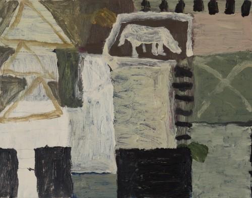 David Pearce, Pueblo