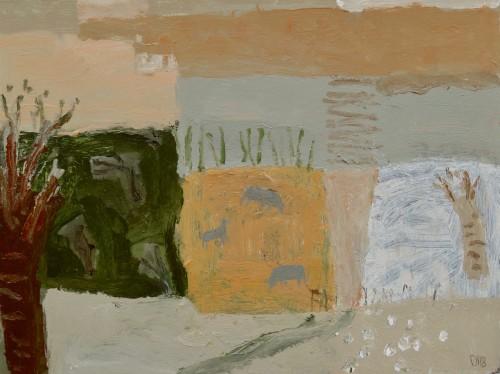 David Pearce, Cottontops (London Gallery)