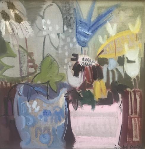 Annabel Fairfax, Snowdrops (London Gallery)