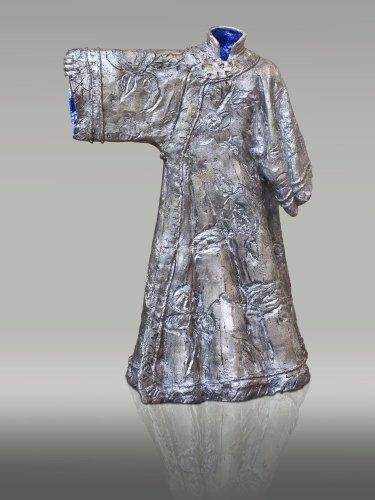 Annie Field, Kimono (London Gallery)