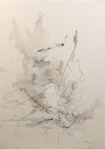 Bob Aldous, Currents (London Gallery)