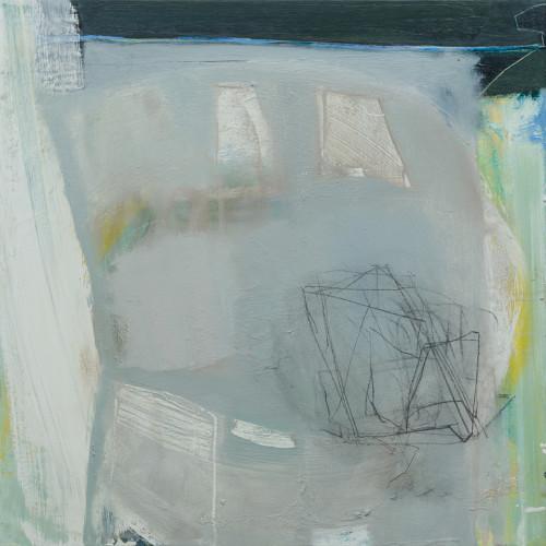 David Mankin, Vestige (Hungerford Gallery)