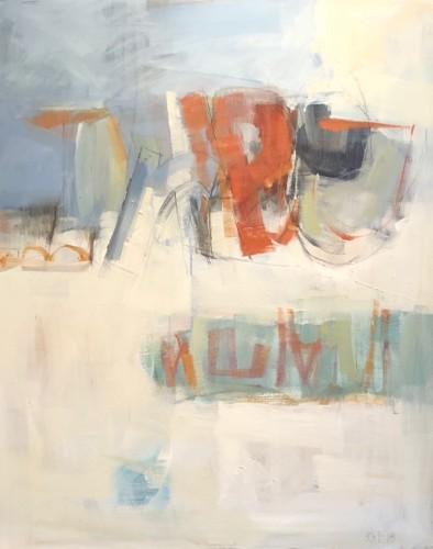 Kathy Montgomery, I Spy (London Gallery)