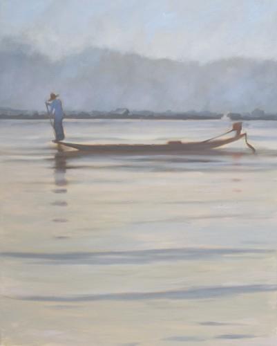 Clare Granger, Fisherman