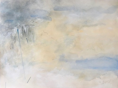 Bob Aldous, Beneath the Surface (London Gallery)
