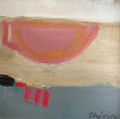 Shirin Tabeshfar Houston, Spring Bloom (London Gallery)