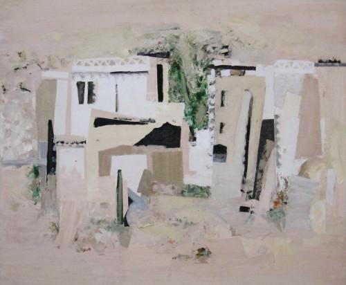 Paul Armitage, Almacita I (London Gallery)