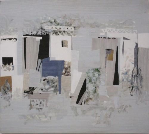 Paul Armitage, Almacita II (London Gallery)
