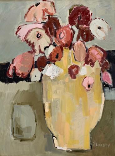 Bridget Lansley, The Joy of Colour (London Gallery)