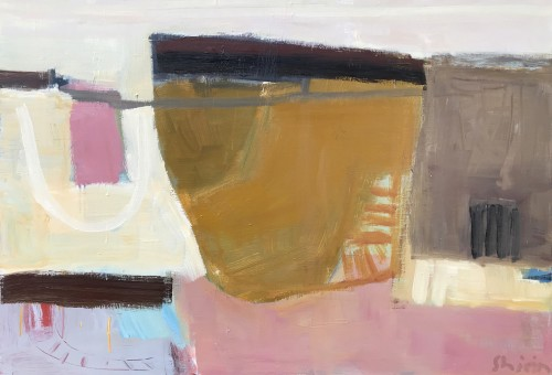 Shirin Tabeshfar Houston, Other Stories (London Gallery)