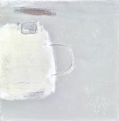 Jenny Lock, Jug (London Gallery)