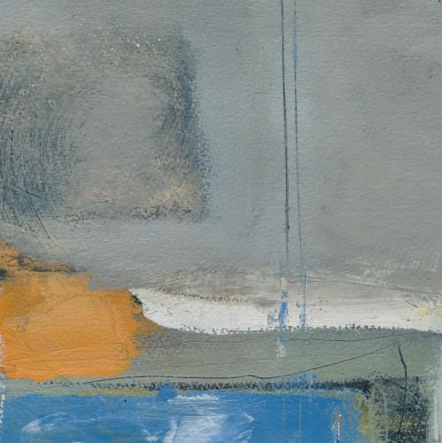 David Mankin, Roar & Swirl (Hungerford Gallery)
