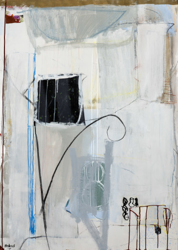 Felice Hodges, Arabesque