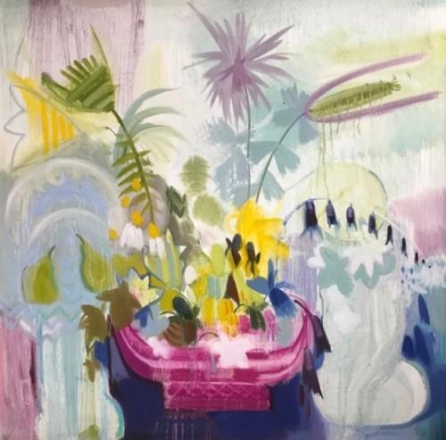 Annabel Fairfax, Mystery (Hungerford Gallery)