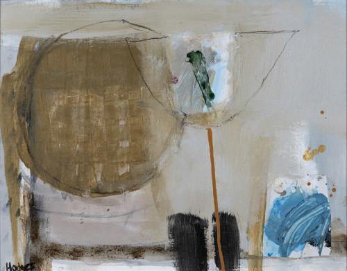 Felice Hodges, Champagne