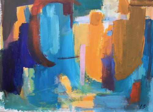 Laura Sednaoui, Overheard (London Gallery)
