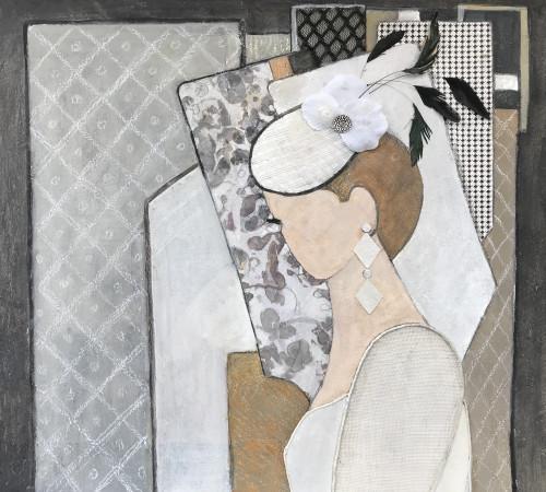 Judy Hulbert, Ascot (London Gallery)