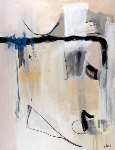 Felice Hodges, Fleeting II (London Gallery)