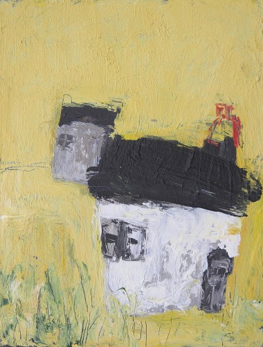 David Pearce, Potting Sheds (London Gallery)