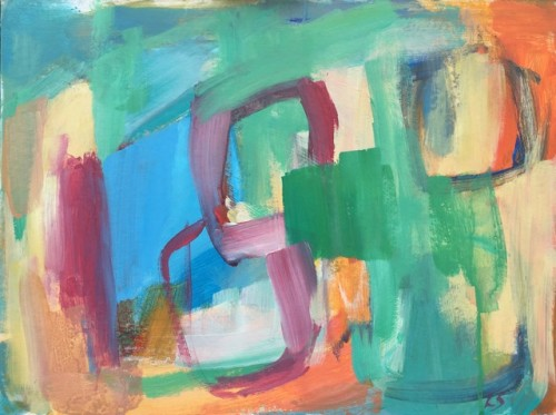 Laura Sednaoui, Interwoven (London Gallery)