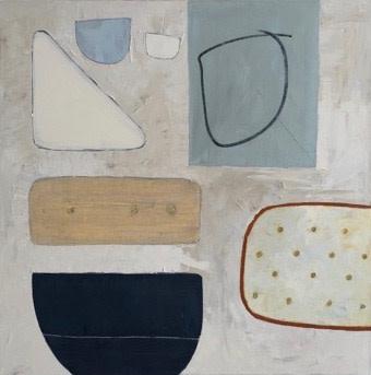 Stephen Lavis, Beach Finds (London Gallery)