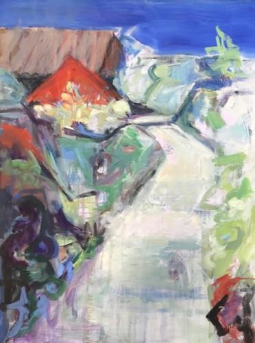 Annie Field, Otterton (Hungerford Gallery)