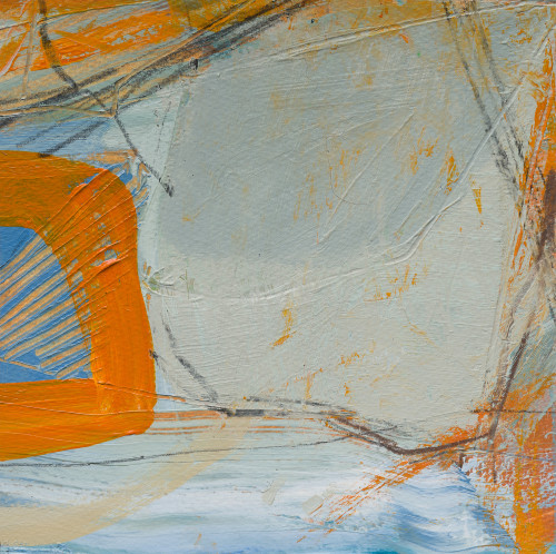 David Mankin, Lost Shallows (Hungerford Gallery)
