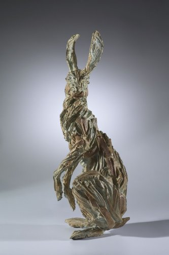 Claire Norrington, Watching Hare