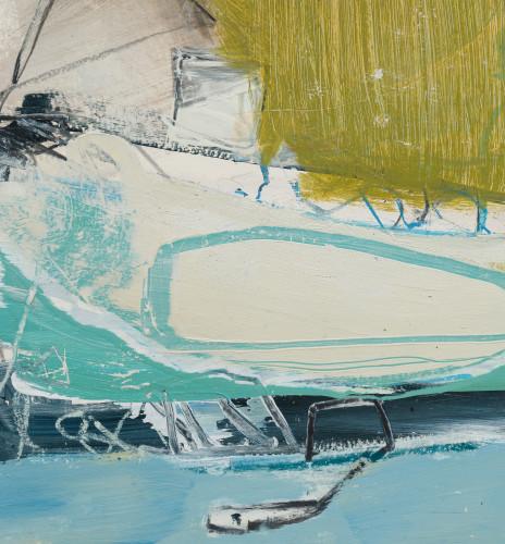 David Mankin, Unwind (London Gallery)