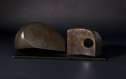 Adam Roud, No 59 (Hungerford Gallery)