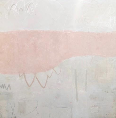 Jenny Lock, Pink Haze
